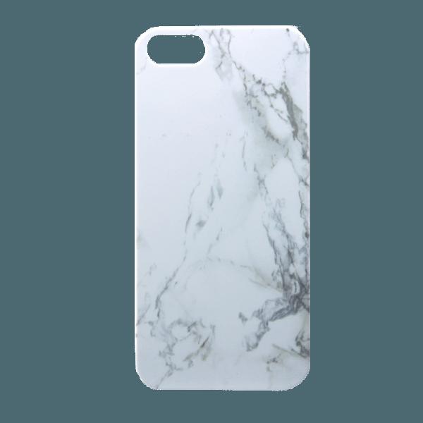 Marmer Hoesje iPhone 5 / 5s / SE