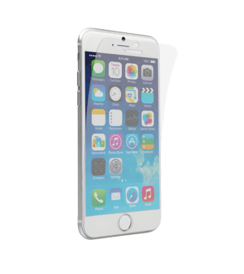 Screenprotector iPhone 6 / 6s