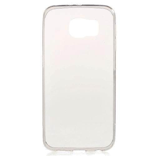 TPU case ultradun transparant Galaxy S6