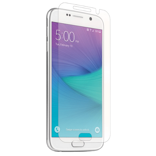 Screenprotector Gaalxy S6