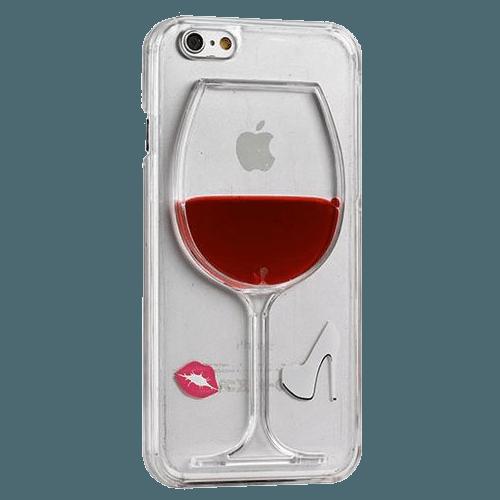 Home / Food / Rode Wijn Hoesje party iPhone 5 / 5s