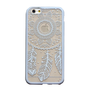 Dromenvanger Hoesje iPhone 6 Plus / 6s Plus