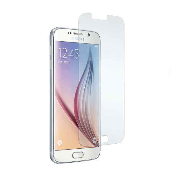 Glas Screenprotector Galaxy S6