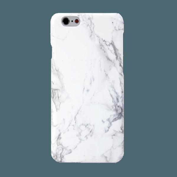 Marmer Hoesje iPhone 6 / 6s