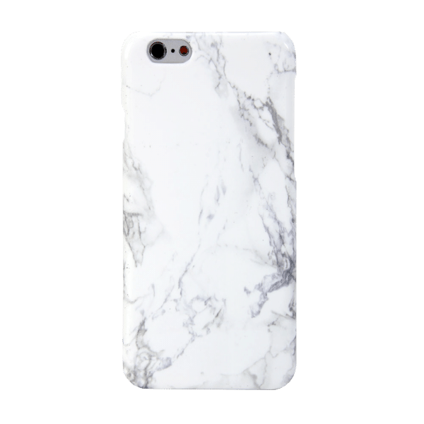 Marmer Hoesje iPhone 6 Plus / 6s Plus