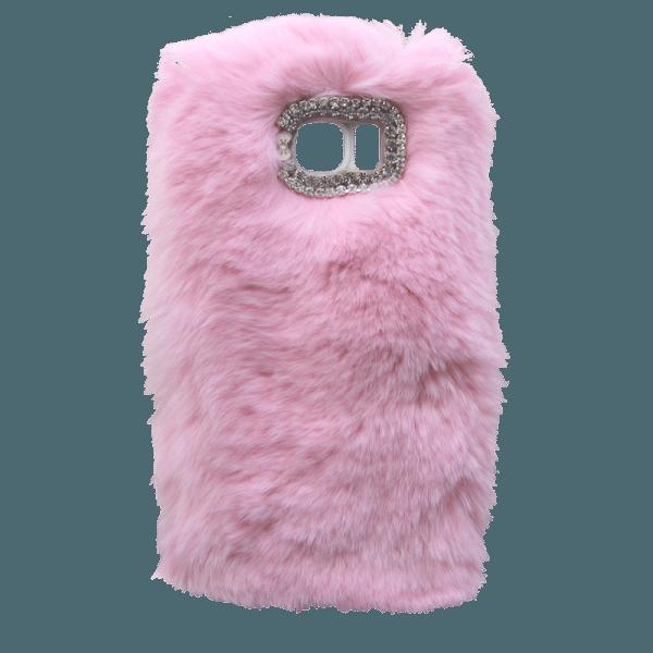 Konijnenvacht Hoesje Galaxy S6