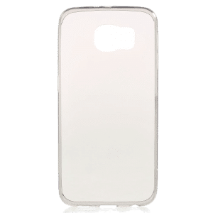 TPU case ultradun transparant Galaxy S7 Edge