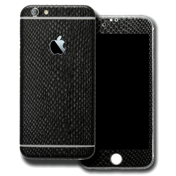 Black Mamba Sticker iPhone 6 Plus / 6s Plus