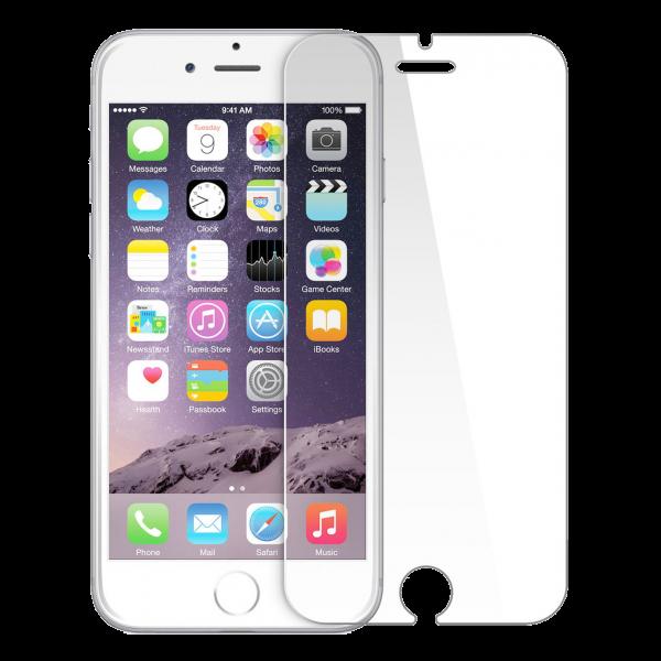 Glas Screenprotector iPhone 7