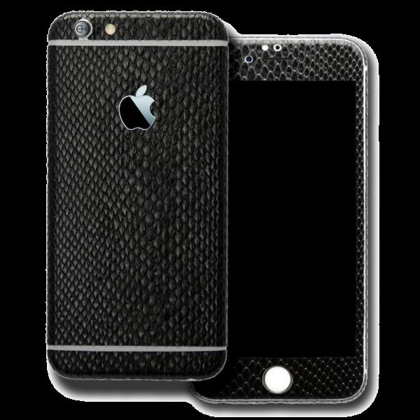 Black Mamba Sticker iPhone 7 Plus
