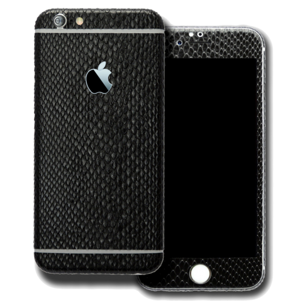 Black Mamba Sticker iPhone 7
