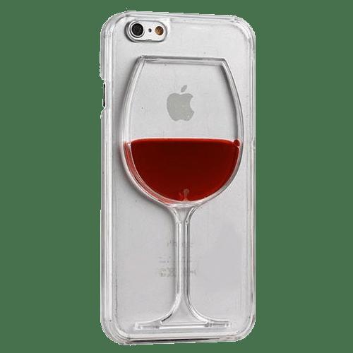 Rode Wijn Hoesje origineel iPhone 7