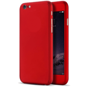 Defender Case Rood iPhone 7 Plus